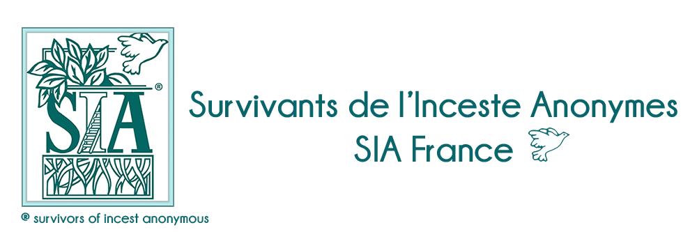 Survivants de l'Inceste Anonymes SIA France